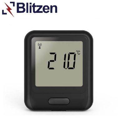 registrador de temperatura inalambrico