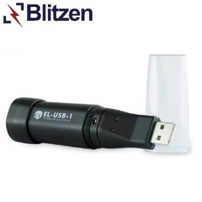 registrador de temperatura usb blitzenmx
