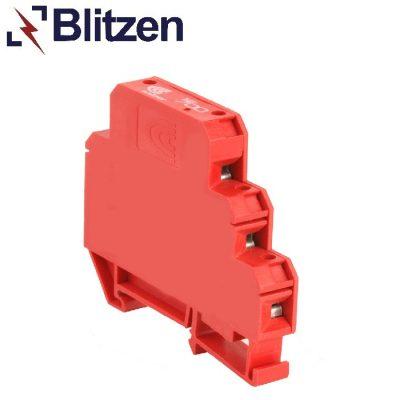 supresor para PLC y portones electricos